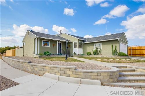Photo of 5343 Oak Park Dr, San Diego, CA 92105 (MLS # 210027344)