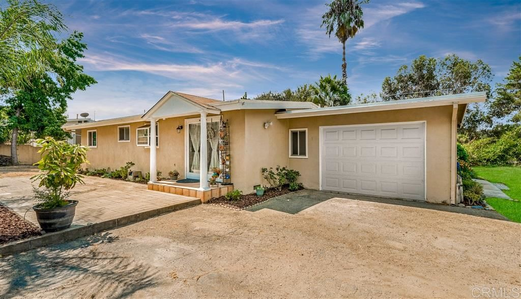 Photo of 1445 Montgomery Dr, Vista, CA 92084 (MLS # 200044344)