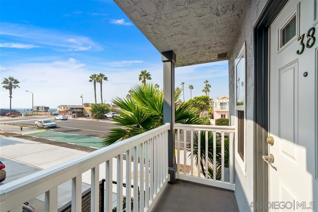 Photo of 1111 Seacoast Drive #38, Imperial Beach, CA 91932 (MLS # 200045344)
