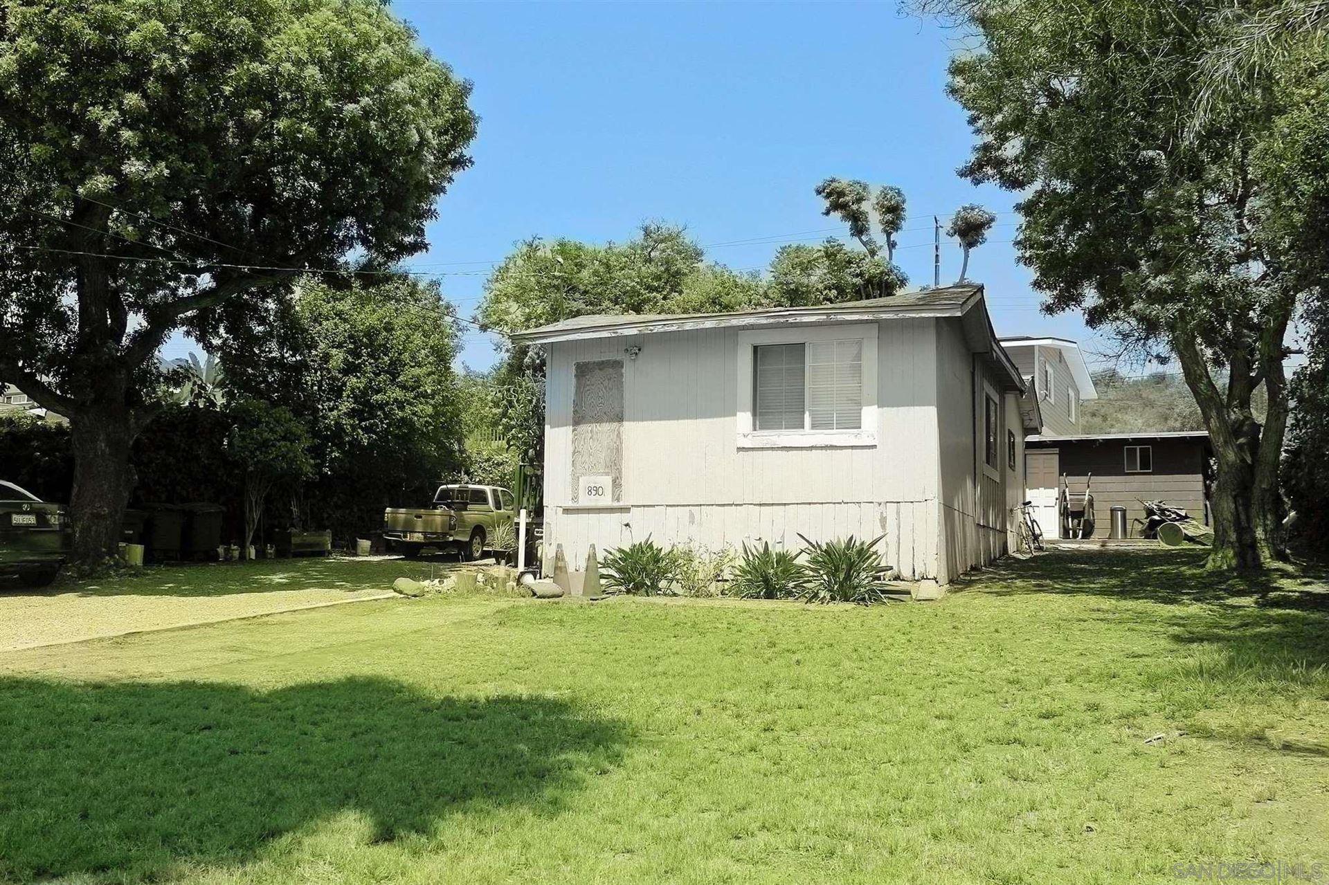 Photo of 890 Juanita Street, Solana Beach, CA 92075 (MLS # 210020344)