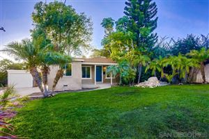 Photo of 513 Smilax Rd, Vista, CA 92081 (MLS # 190045345)
