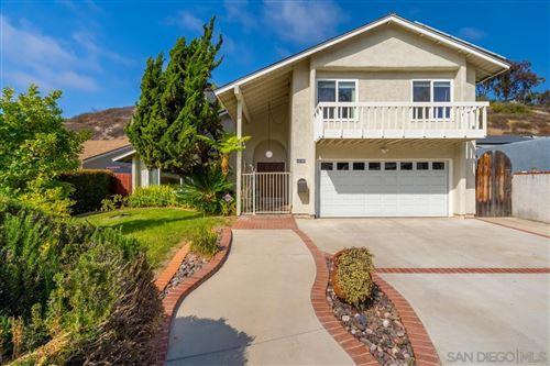Photo of 4480 Robbins St, San Diego, CA 92122 (MLS # 210015345)