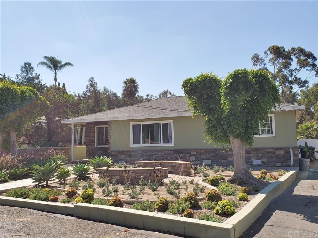 Photo of 656 Mar Vista Dr., Vista, CA 92081 (MLS # 200038345)