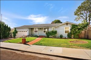 Photo of 1032 CALAVERAS, San Diego, CA 92107 (MLS # 170059346)
