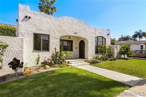 Photo of 2878 Collier Ave, San Diego, CA 92116 (MLS # 200020346)