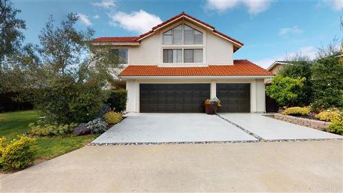 Photo of 2632 Abedul Street, Carlsbad, CA 92009 (MLS # 200021346)