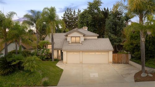 Photo of 5941 Rio Valle Dr, Bonsall, CA 92003 (MLS # 210021346)
