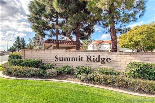 Photo of 10606 Aderman Ave #8, San Diego, CA 92126 (MLS # 210026346)