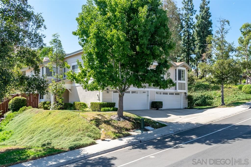 Photo for 8167 Mission Vista Dr, San Diego, CA 92120 (MLS # 190053346)