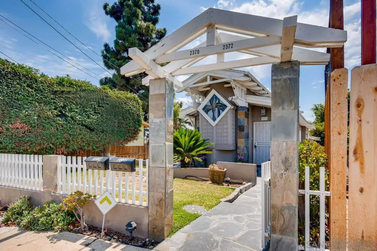 Photo of 2370 Vancouver Ave, San Diego, CA 92104 (MLS # 210016346)
