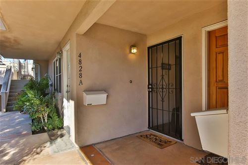 Photo of 4828 Orchard Avenue #A, San Diego, CA 92107 (MLS # 200010347)