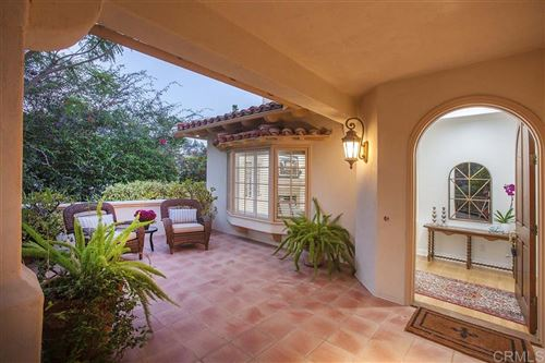 Photo of 6019 La Flecha, Rancho Santa Fe, CA 92067 (MLS # 200043347)