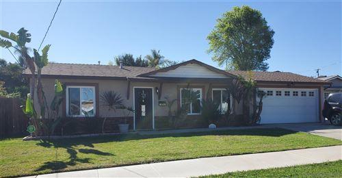 Photo of 435 Parkbrook St, Spring Valley, CA 91977 (MLS # 210005347)
