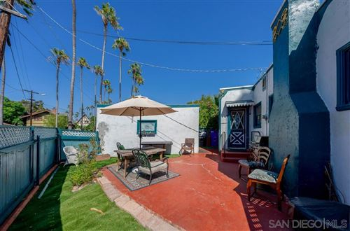 Tiny photo for 4701 Panorama Dr, San Diego, CA 92116 (MLS # 210025347)