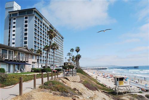 Photo of 4767 Ocean Blvd #408, San Diego, CA 92109 (MLS # 210027347)