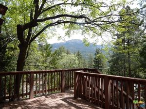Photo of 25595 SUNRISE Drive, Idyllwild, CA 92549 (MLS # 301530347)
