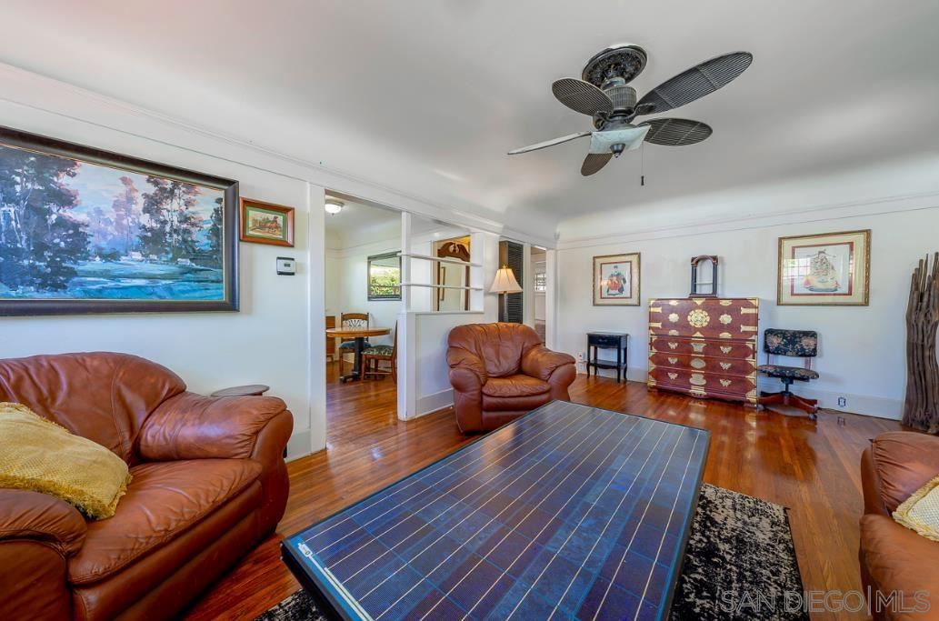 Photo for 4701 Panorama Dr, San Diego, CA 92116 (MLS # 210025347)
