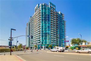 Photo of 1080 Park Blvd #902, San Diego, CA 92101 (MLS # 180014348)