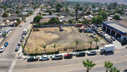 Photo of 867 La Mesa, Spring Valley, CA 91977 (MLS # 190051348)