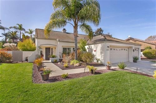 Photo of 5929 Rio Valle Dr, Bonsall, CA 92003 (MLS # 200007348)