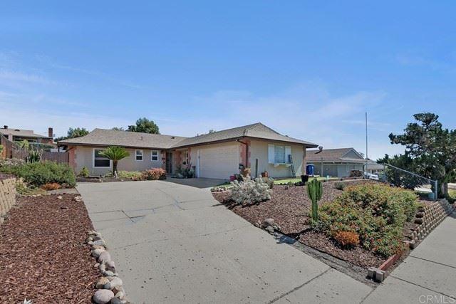 Photo of 9767 Halberns Boulevard, Santee, CA 92071 (MLS # PTP2107348)