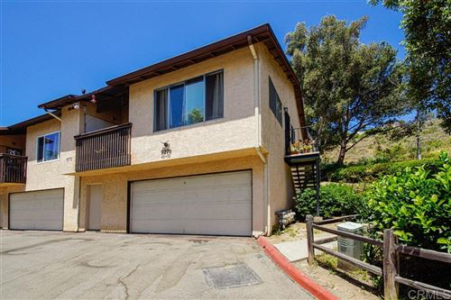 Photo of 9270 Amys Street #52, Spring Valley, CA 91977 (MLS # 200024349)