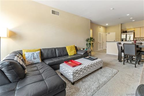 Tiny photo for 445 Island Avenue #411, San Diego, CA 92101 (MLS # 210009349)