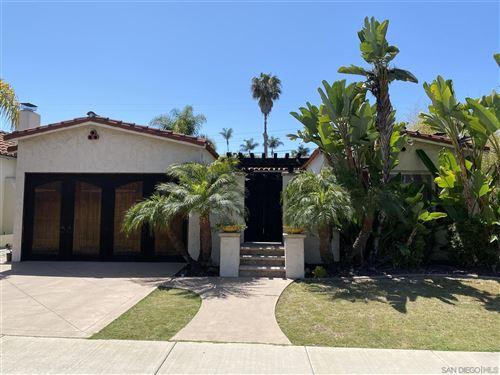 Photo of 4930 Marlborough Drive, San Diego, CA 92116 (MLS # 210012349)