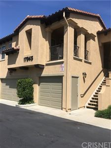 Photo of 17945 Lost Canyon Road #13, Canyon Country, CA 91387 (MLS # 301529349)