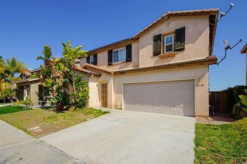 Photo of 5230 Avenida De Las Vistas, San Diego, CA 92154 (MLS # PTP2100349)