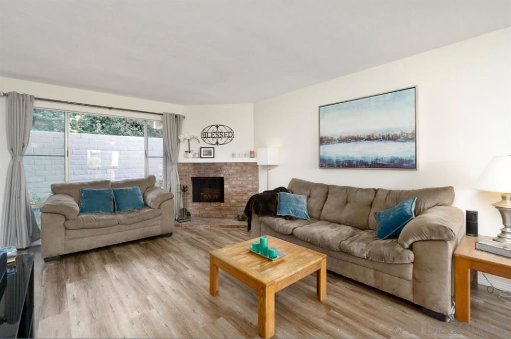 Photo for 3282 Berger #C7, San Diego, CA 92123 (MLS # 190044349)