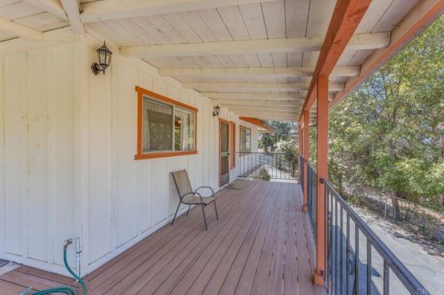 Photo of 815 Cookie Lane, Fallbrook, CA 92028 (MLS # NDP2111349)