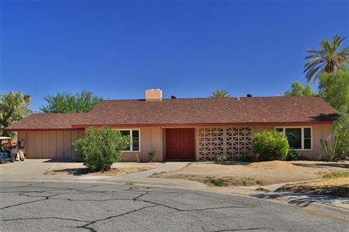 Photo of 3147 Honor Court, Borrego Springs, CA 92004 (MLS # 200030350)