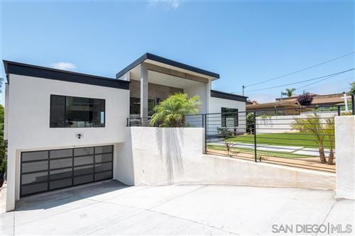 Photo of 4958 Quincy St, San Diego, CA 92109 (MLS # 200049350)
