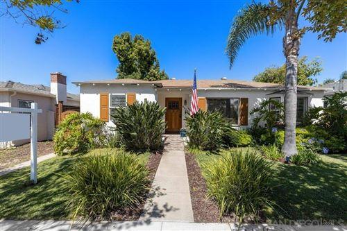 Photo of 4528 49th Street, San Diego, CA 92115 (MLS # 210016350)