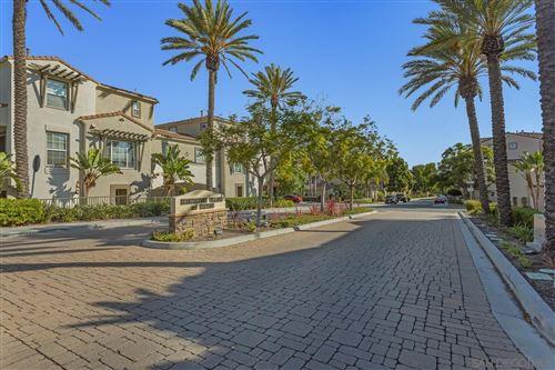 Photo of 1299 Blue Jean Way #3, Chula Vista, CA 91913 (MLS # 210027350)