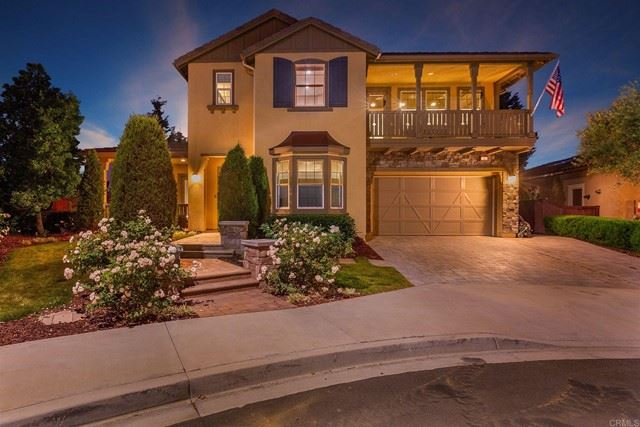 Photo of 1211 Lexi Court, San Marcos, CA 92078 (MLS # NDP2106350)