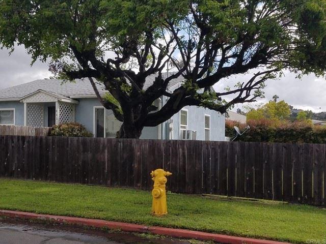 Photo of 4431 Olive Avenue, La Mesa, CA 91942 (MLS # PTP2105350)