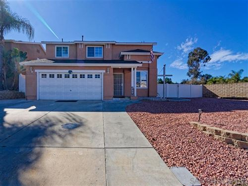 Photo of 13423 Goldentop Dr., Lakeside, CA 92040 (MLS # 200001351)