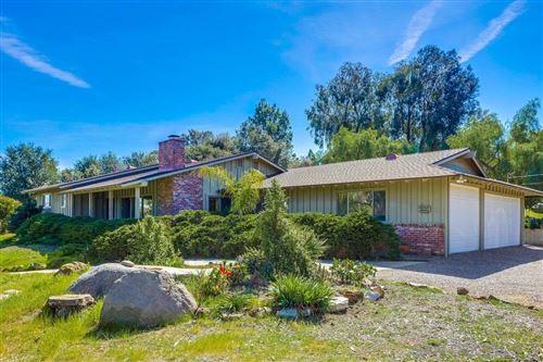 Photo of 2347 Avenida Del Diablo, Escondido, CA 92029 (MLS # 200019351)