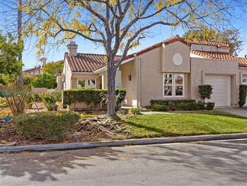 Photo of 12555 Calle Tamega #109, San Diego, CA 92128 (MLS # 200052351)
