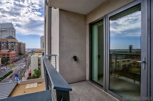Photo of 645 Front St #714, San Diego, CA 92101 (MLS # 210025351)