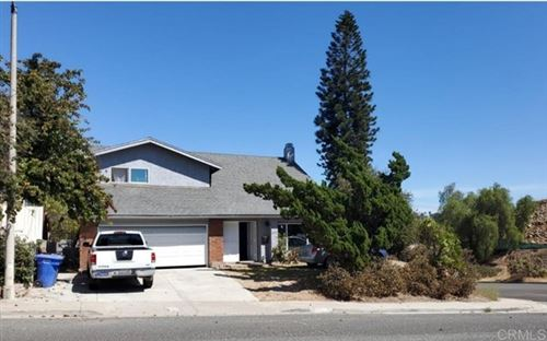 Photo of 2105 Camino de las Palmas, Lemon Grove, CA 91945 (MLS # PTP2106351)