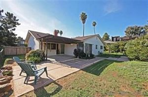 Photo of 2550 Lozana, Del Mar, CA 92014 (MLS # 190050352)
