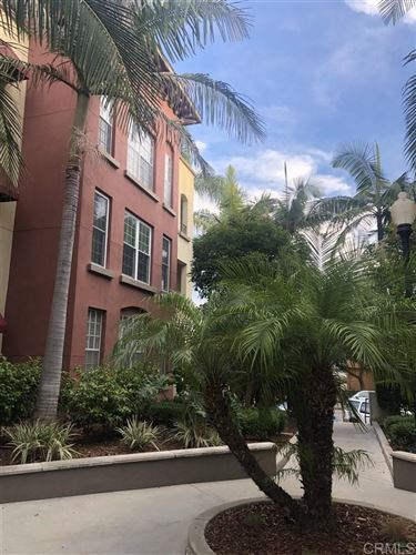 Photo of 1260 Cleveland Avenue #324, San Diego, CA 92103 (MLS # 190064352)