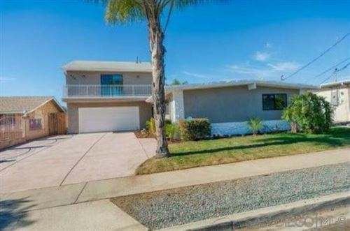 Photo of 532 Maitland Ave.,, San Diego, CA 92154 (MLS # 210025352)