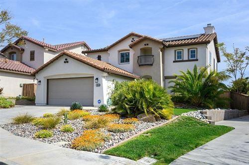 Photo of 1235 POPLAR SPRING ROAD, Chula Vista, CA 91915 (MLS # PTP2102352)