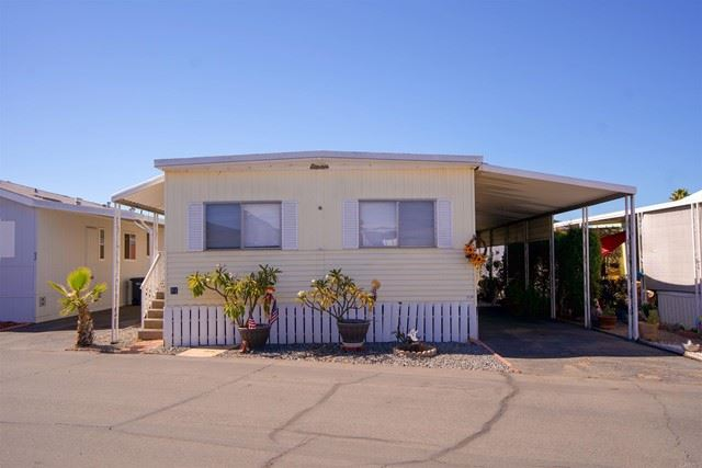 Photo of 410 S First #91, El Cajon, CA 92019 (MLS # PTP2107352)