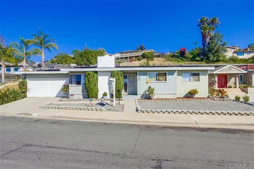 Photo of 4295 Avon Drive, La Mesa, CA 91941 (MLS # 190060353)