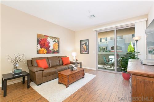 Photo of 3857 Pell Place #204, San Diego, CA 92130 (MLS # 200007353)